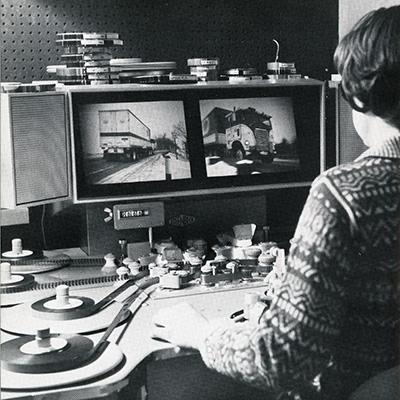Technisonic-Film-Editing